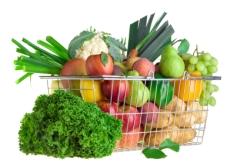 fructe bio si legume bio