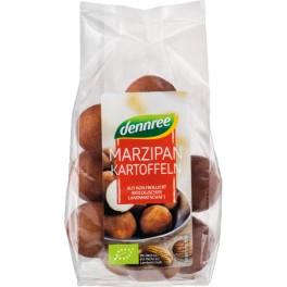 Dennree Cartofi de marzipan 100 gr