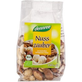 DENNREE Mix de nuci, 150 gr