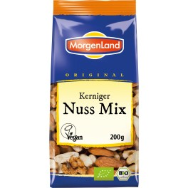 Morgenland mix de nuci, 200 gr
