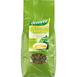 DENNREE Ceai verde China Sencha, 500 g