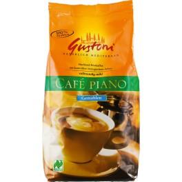 Gustoni Cafe piano, natural usoara, macinata, 500