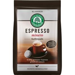 Lebensb Espresso Minero, capsule,  (18x7gr) 126 gr