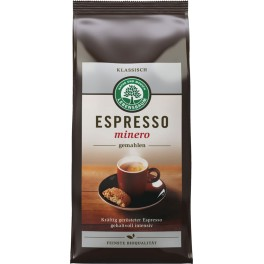 Lebensb Espresso Emozioni, macinat, 250 gr