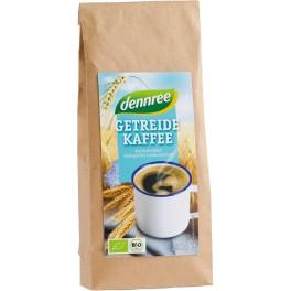 DENNREE Cafea din cereale, rezerva, 200 gr
