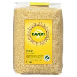 Davert mei, cereale deosebit de fine, ambalaj 1 kg
