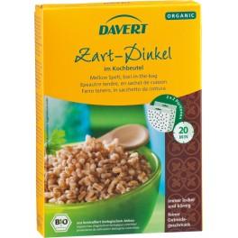 Davert Alac delicat in punga de gatit, 250 grame