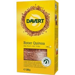 Davert Quinoa rosie, 200 gr