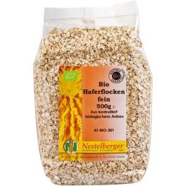 Nestelberger produse naturale - fulgi de ovaz, fin, 50