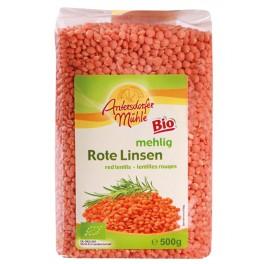 Antersdorfer Muhle - Linte rosie 500 gr