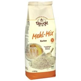 Bauck Hof -  Mix de faina pentru prajituri 800 gr, fara gluten