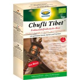 Govinda Chufli Terci din migdale de pamant (cyperus esculentus) Tibet  500 gr