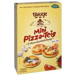 Bauck Hof aluat pentru pizza, 350 gr