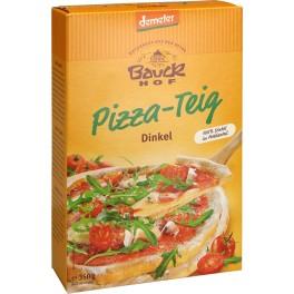 Bauck Hof aluat din alac pentru pizza 350 gr