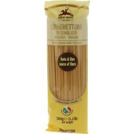 Alce Nero Spaghettoni cu faina integrala, 500 gr