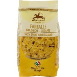 Alce Nero Paste Farfalle, 500 grame pack