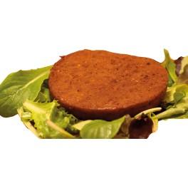 Alberts Burger oriental din lupin 200 gr Pack