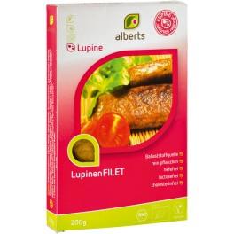Alberts File din Lupin, pachet de 200 gr