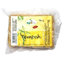 Sojvita Tempeh (soia fermentata) ambalat in vid, 200 gr