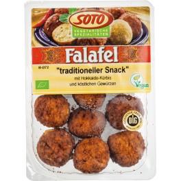 Soto Falafel dovleac, pachet de 220 gr