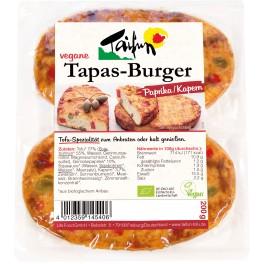 Taifun Burger Tapas cu ardei / capere 200 gr