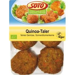 Soto preparat din quinoa 195 gr