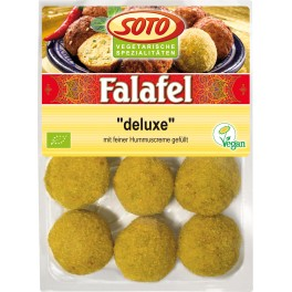 Soto Falafel de lux, 220 gr