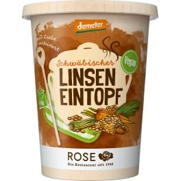 Rose Biomanufaktur Schwab. supa de linte, 400 ml