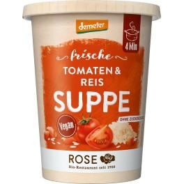 Rose Biomanufaktur supa de rosii 2,4 kg