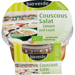 bio-verde - Couscous, 125 gr