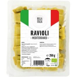 Bella Italia Ravioli mediteraneene 250 gr