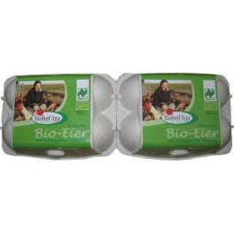 Biohof Aga - oua ambalate, 6 bucati