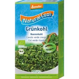"NCO Varza fara capatana ""Kale"", cutie 450 gr, portionata"