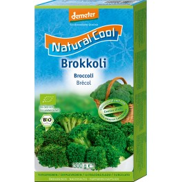 NCO broccoli, cutie 300 gr