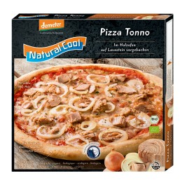 NCO Pizza cu ton, cutie 350 gr
