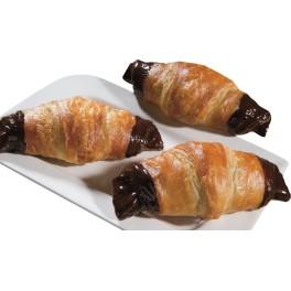 Schedel Croissant Unt cu crema de ciocolata, 110 gr