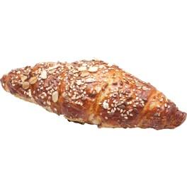 Moin Croissant din 6 cereale, 70 gr