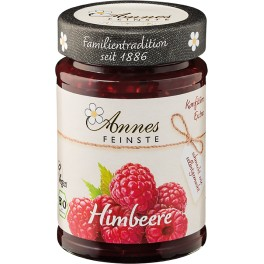 Annes - dulceata de zmeura extra 225 gr