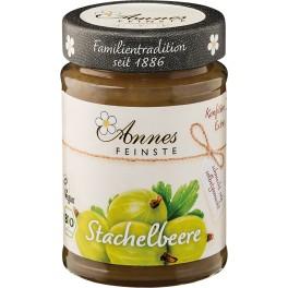 Annes - dulceata de agris extra 225 gr