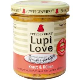 Zwergenwiese Lupi Love crema tartinabila cu verdeturi si sfecla