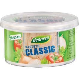 DENNREE pate Classic, 125 gr