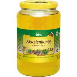 Allos de salcam miere, 1 kg