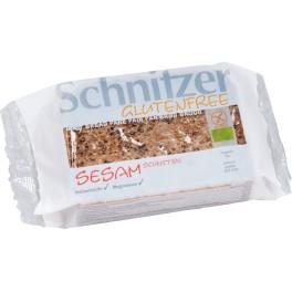 Schnitzer paine nobila cu susan 250 gr