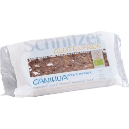 Schnitzer paine Canihua active-mineral, 250 gr