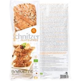 Schnitzer Bagheta cu cereale, 320 gr