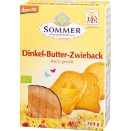 Sommer - Biscuiti cu unt 200 gr