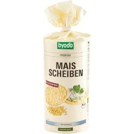 Byodo - Vafe de porumb, fara gluten, 120 gr