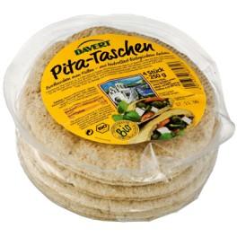 Davert Painici (pite) din cereale integrale, pachet de 265 gr
