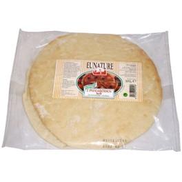 Eunature crusta de pizza, (2 bucati), 300 gr