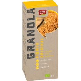 Rosengarten granola original, cu miere, 350 gr